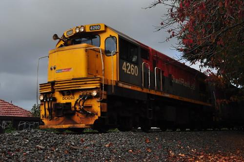 DC 4260
