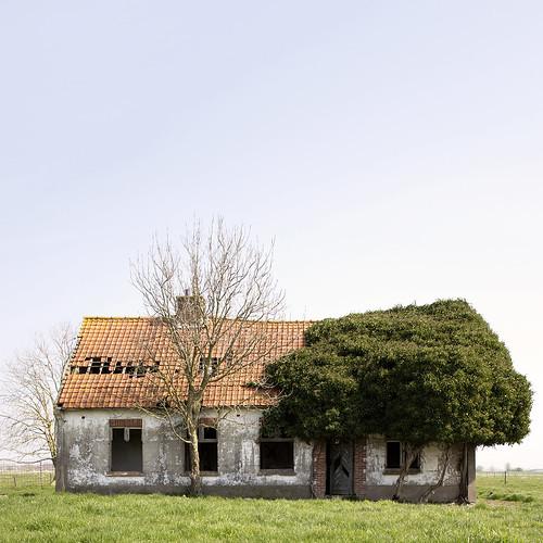 De Panne, Belgique.