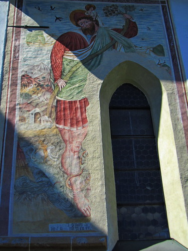 20110910 25 385 Jakobus Terfens Kirche Christopherus