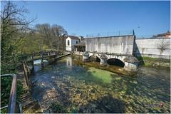 La Seine (ancien moulin)