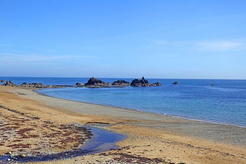Kilfarrassy Beach, County Waterford, Ireland