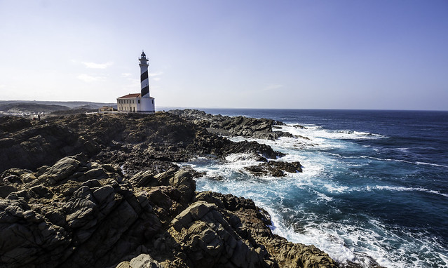 Photo:Menorca - España By Daniel Muñoz Uribe..