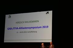 GAB / ITVA Altlastensymposium 2019