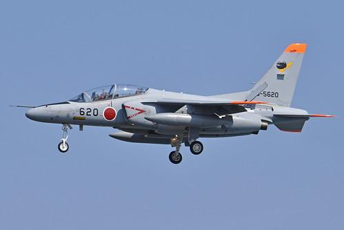 Kawasaki T-4 '96-5620 / 620'