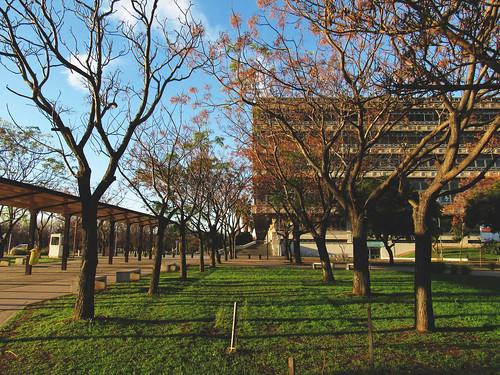 Facultad de Arquitectura UBA