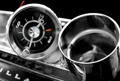 1961 Cadillac Dash 28