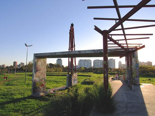 Mirador Arenales