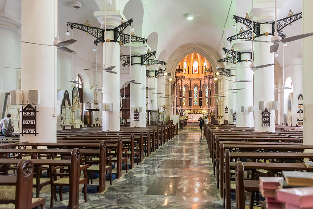 St. Thomas Cathedral