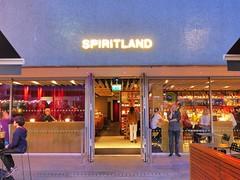 Spiritland, South Bank, SE1