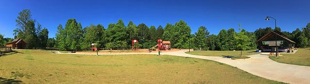 McDaniel Farm Park