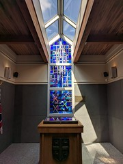 Royal Newfoundland Regiment Chapel - Photo of Sailly-au-Bois