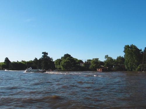 Tigre, Provincia de Buenos Aires