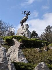 Beaumont-Hamel Newfoundland Memorial - Photo of Sailly-au-Bois