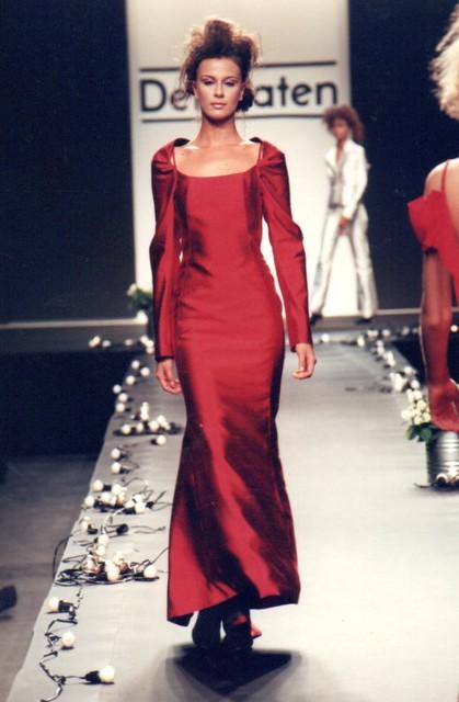 Inverno 1997 - Desfile Shirley por Der Haten