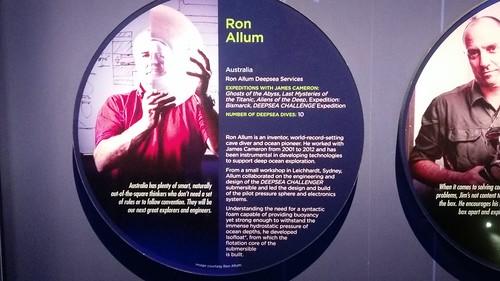Ron Allum