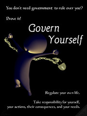 Govern Yourself