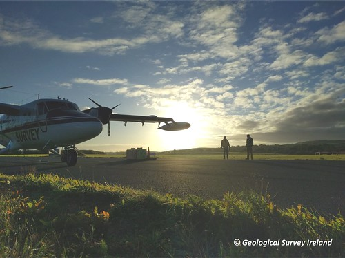 Sunrise, Kerry Airport Co. Kerry
