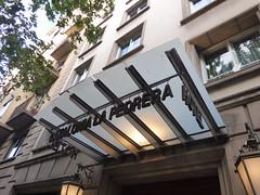 Hotel Catalonia La Pedrera, Barcelona