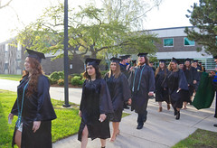 Sheboygan Campus Commencement - 5/22/19