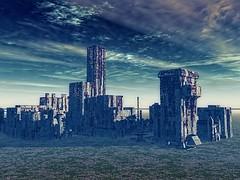 Abandoning Planet