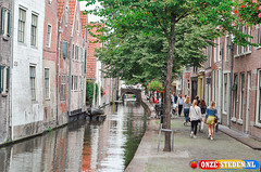 Dutch City's