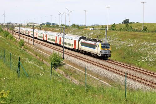 1864 - M6 200 - 1845 Gingelom Vorsen 23-05-2019