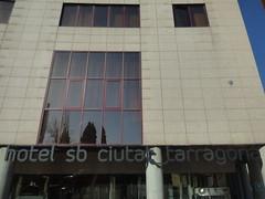 Hotel SB Ciutat Tarragona