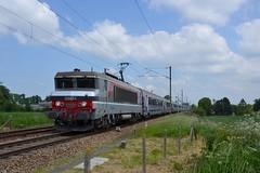 BB15054R + IC à Sainte-Marie-des-Champs