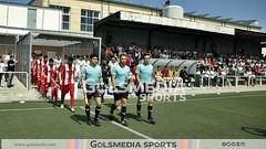 SDSueca-Petrelense 1-2 (Ra) Promoc asceso a pref