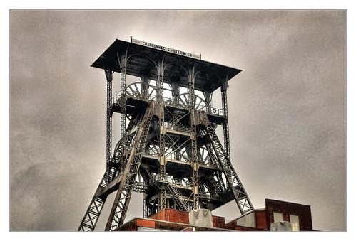 Beringen  B - Vlaams Mijnmuseum 02