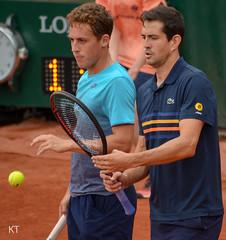 Roberto Carballes Baena & Guillermo Garcia Lopez