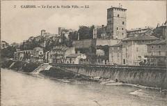 Cahors - Le Lot et la Vieille Ville - Photo of Cahors