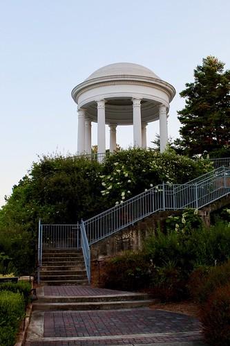 Sibyl's Temple, Vestavia Hills, Alabama