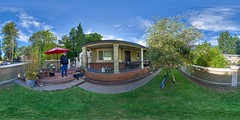 Completion of Healdsburg Project