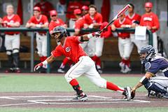 2019 NCAA-II Central Regional Baseball Tournament: UCM vs UCO