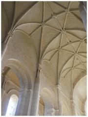 Eglise abbatiale de St Jouin de Marnes - Photo of Saint-Généroux