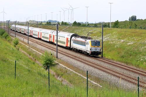 1884 - M6 200 - 1885 Gingelom Vorsen 23-05-2019