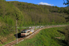 BB7300 & CN1 - Secours Km 92,8 - Foix - Photo of Foix