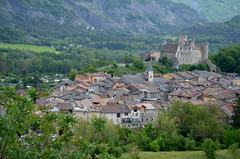 Tallard - Photo of Valserres