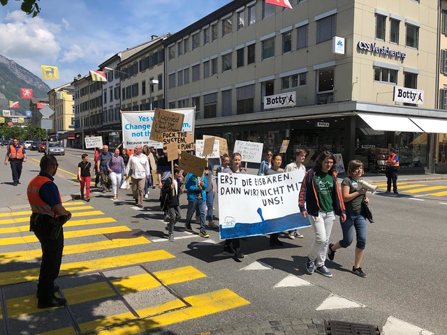 Glarus 24.05.2019