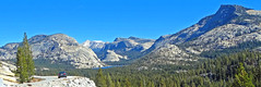 On the Edge, Tioga Road, Yosemite 2018