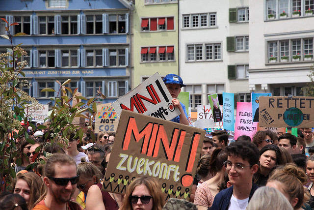 Zürich 24.05.2019