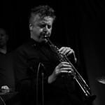 Julian Siegel Quartet