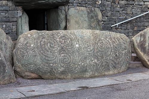 Megalithic Spirals