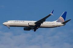 N38459 737-900(ER)  United Airlines