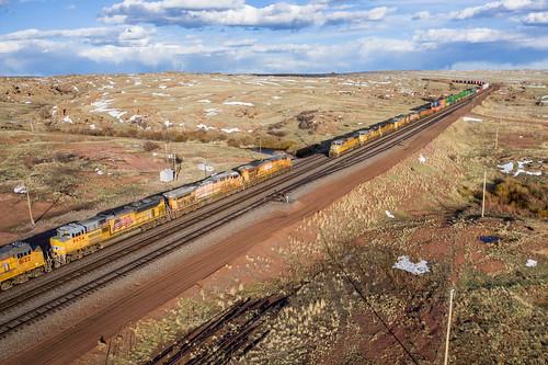UP Train's MRVNP-30 & IG2SE-02