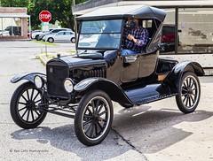 Fun Car to Drive 1929 Ford