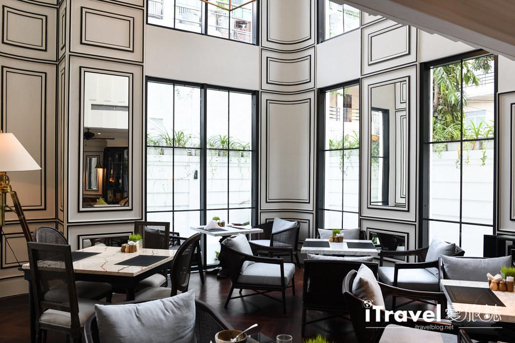 巴赫西贡套房饭店 Bach Suites Saigon (78)