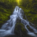 Staircase Falls