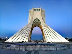 Iran 伊朗 2019